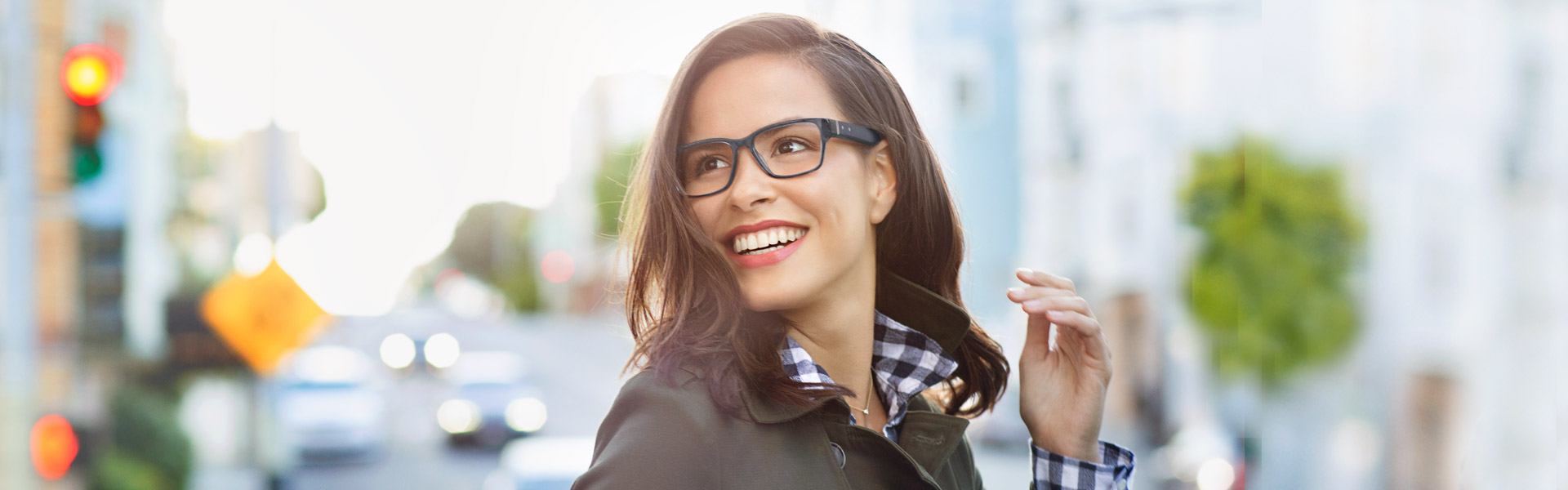Level Smart Glasses - The Hedy Frames