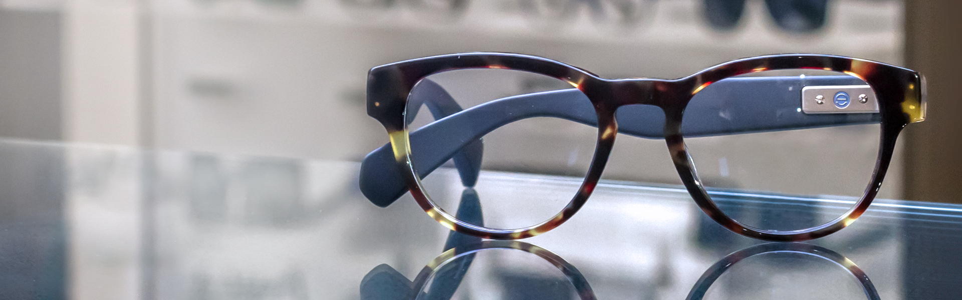 Level Smart Glasses - Nikola Frames